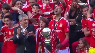Benfica | Acreditem! | Rumo ao Tetra