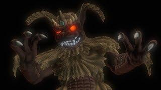 Dragon Emperor King Caesar - 3D Animation