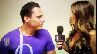 TIESTO interview with VIPmagazines