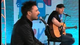 Thank You For Loving Me - Mateusz Ziółko & Damian Surow ( Bon Jovi cover )