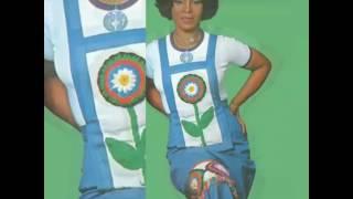 Elza Soares - Debruçado Em Meu Olhar 1975