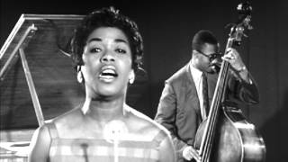 Sarah Vaughan - If This Isn't Love (Live from Sweden) Mercury Records 1958