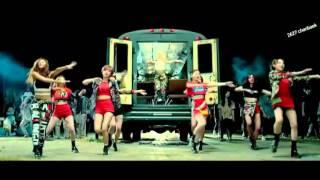 "[Compilation] Twice's Momo Break Dance ""Like Ooh-Aah"""