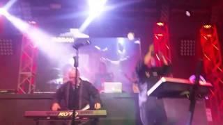 Koto live Italo Disco 80 Show Mascara