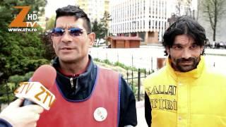 Fratii Himan ureaza La multi ani de ziua Jandarmeriei