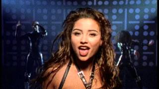 2UNLIMITED Let The Beat Control Your Body OFFICIAL VIDEO