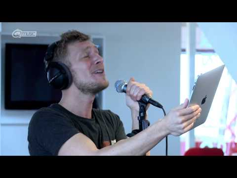 chefspecial-i-got-5-on-it-live-bij-mattie-wietze-q-music-nederland