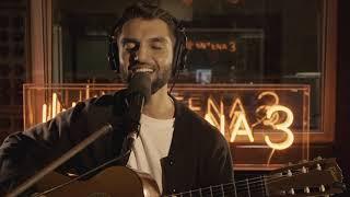 Silva - Fica Tudo Bem | Ao vivo na Antena 3 | Antena 3