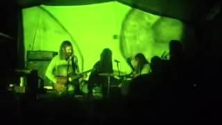 SACRI MONTI live at the Til Two Club part 1