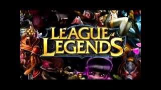 League Of Legends (ringtone)