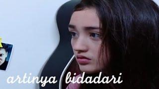 Arti Bidadari Bagi Al  (Video Lirik Anak Langit)