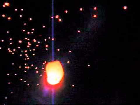 Sky light event, Kyiv.wmv