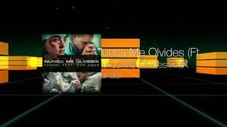 Yandel - Nunca Me Olvides Ft Don Omar ( Audio Oficial )