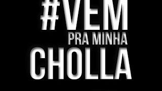 Wlad Borges - Vem pra Minha Chola (2015)