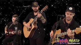 iRockRadio.com - Beartooth (Acoustic) - Sick of Me