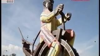 """""""Da Serra ao Mar"""" - Viseu Dão Lafões, uma Região de Tradições"""