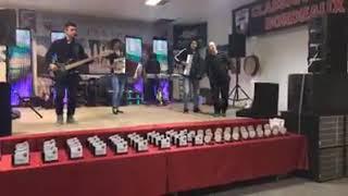 Grande Delfim Junior ymperio show