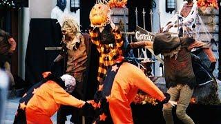 Halloween Horror Nights 2017 Opening Scaremony at Universal Studios Hollywood