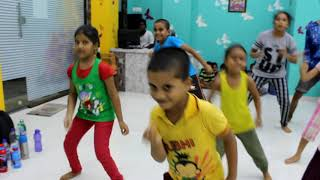 Chavanprash / Dance Video / Shivakruti width=