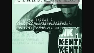Stars - Ami n´sta li (ft. Nádia Lps)