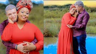 """Nisha Bebe penzi moto moto na mzungu """"Walimwengu sijui mna nini?"""""""