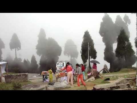 India Nepal Border.mp4