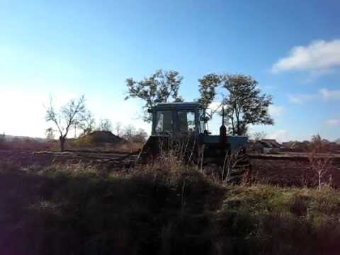 Farming in Ukraine l The sound of September