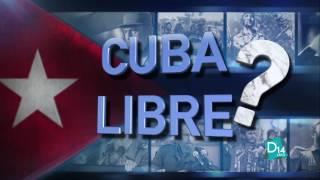 ¿Cuba Libre? Informe especial de D'latinos Parte 1