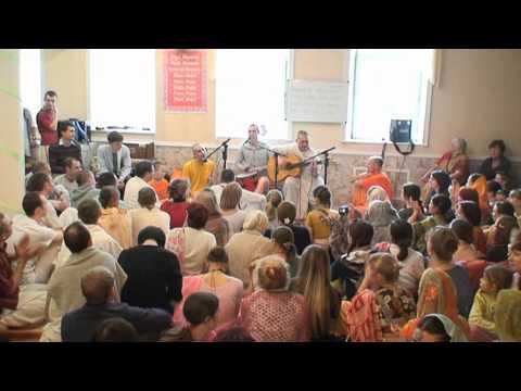 12.04.2011 Rama Navami NEW PURUSHOTTAMA KSHETRA Dnepropetrovsk Ukraine