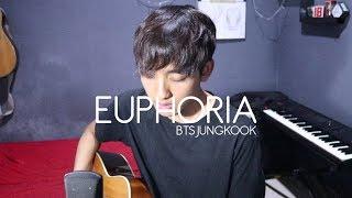 BTS (방탄소년단) Jungkook - Euphoria (Cover by Reza Darmawangsa)