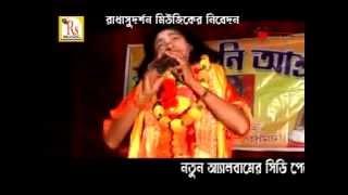 Bengali Folk Songs   Tomader Kripate   Samiran Das Baul Song width=