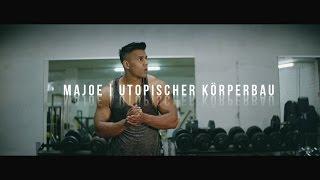 Majoe ► UTOPISCHER KÖRPERBAU ◄ [ official Video ] prod. by Joznez, Johnny Illstrument & HNDRC width=