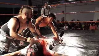 Highlights RIOT Wrestling