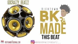 Sada Baby x icewearvezzo Type beat prod by bk