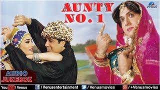 Aunty No.1 Full Songs Jukebox | Govinda, Raveena Tandon || Audio Jukebox width=