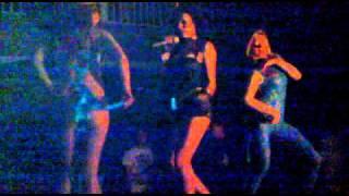 DJ Sava & Andreea D @ Club PLAY Frumoasa