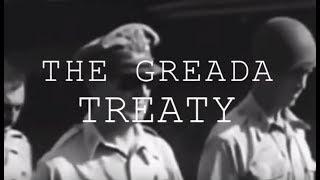 Ev0lution release new song The Greada Treaty feat. Oceano's vocalist Adam Warren!