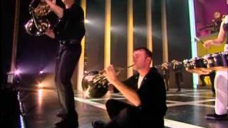 blast! - Officer Krupke