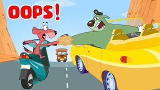 Rat-A-Tat 'Fun Color Cars Dragon Messy Prank April Fools Special' Chotoonz Kids Funny Cartoon Videos