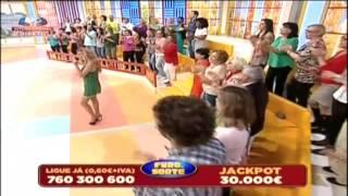 SIC: QUERIDAS MANHÃS- Suzy- Somente tu (24/04/2014)