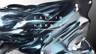 Calvin Harris   Faith Audio