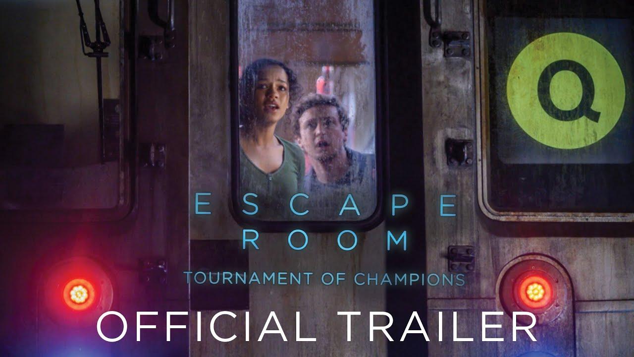 Escape Room: Tournament of Champions Trailer thumbnail