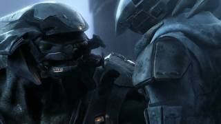 Halo Wars trailer (HD)