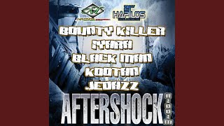 Aftershock Riddim Instrumental