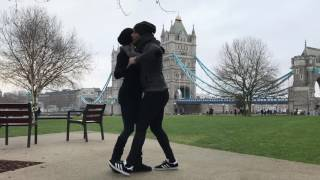 Anselmo Ralph - Por Favor Dj - TiagoAlex&Maya Kizomba - Tower Bridge
