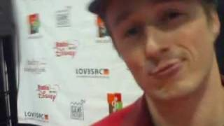 Daechelle Interviews Radio Disney DJ
