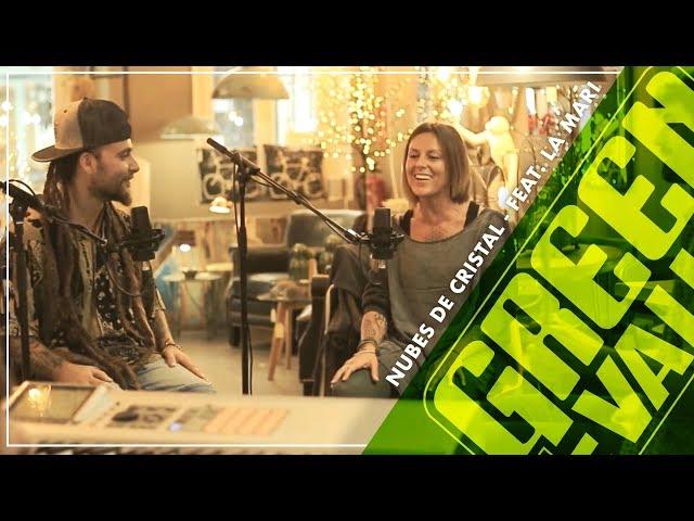 Video de NUBES DE CRISTAL de Green Valley FEAT CHAMBAO (versión en acústico)
