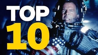 IGN's Top 10 Best Disaster Movies