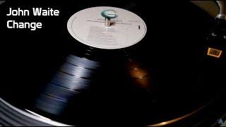 John Waite - Change (1982)