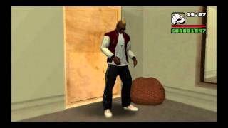 Gta San andreas chick magnet trophy guide 100% Sex appeal